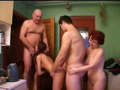 Порно Россия Семья